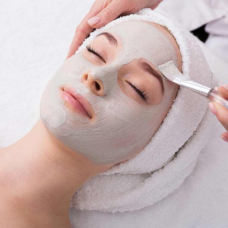 Touch Health & Beauty - Facials