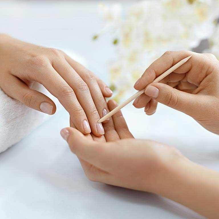Touch Health & Beauty - Manicures