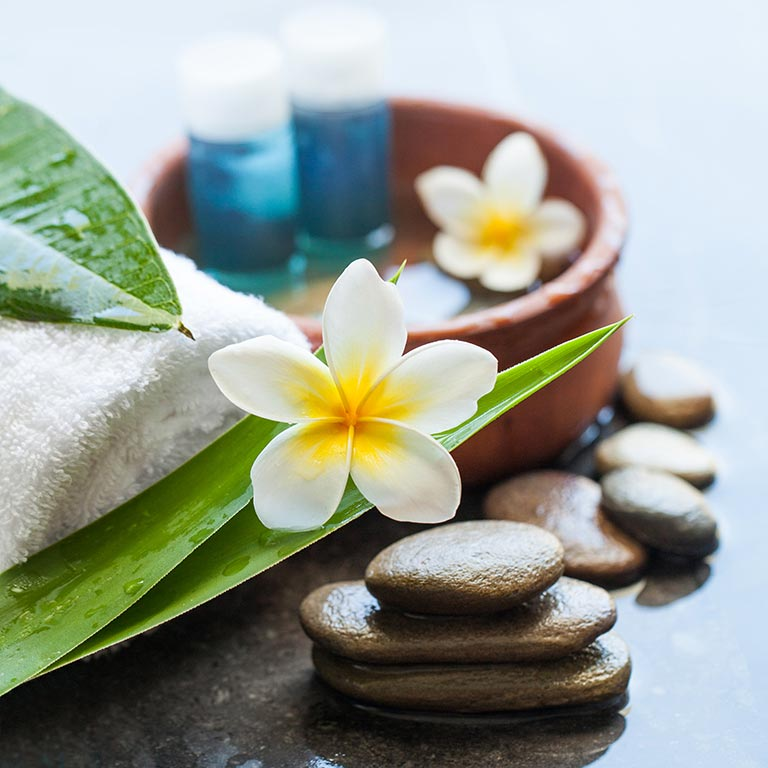 Touch Health & Beauty - Holistic Treatments