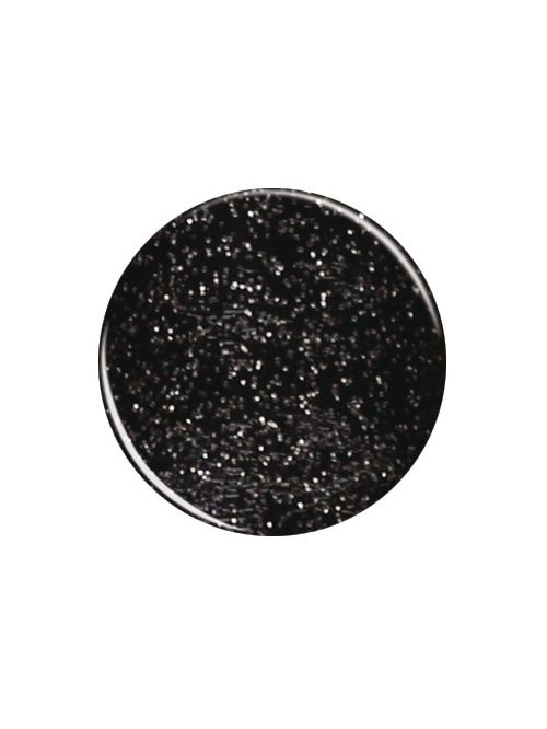 Black Ice Nail Colour