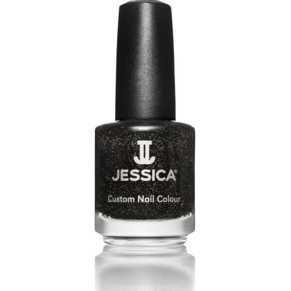 Black Ice Nail Varnish