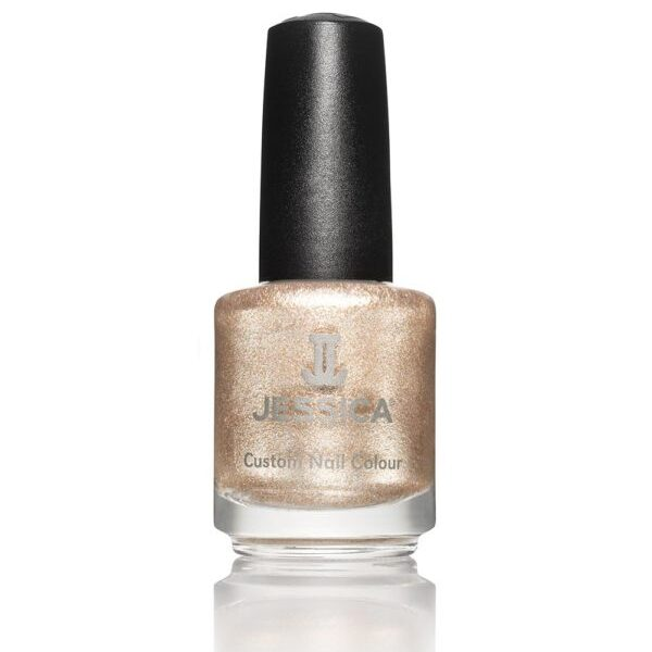 Champagne Bubbles Nail Varnish