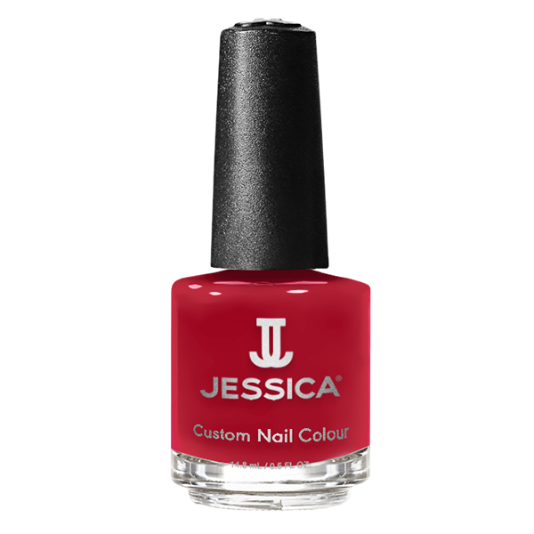 Royal Red Nail Varnish