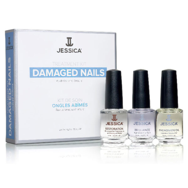 Jessica Damaged Nail Kit