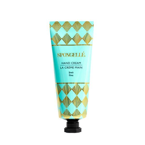 Spongellé Beach Grass Hand Cream