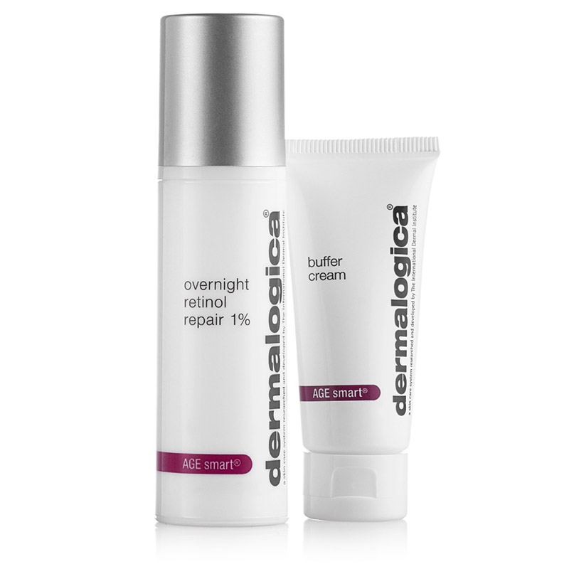 Dermalogica Retinol Repair and Buffer Cream