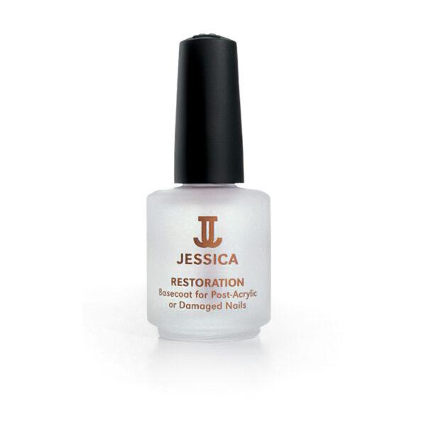 Jessica Restoration Basecoat