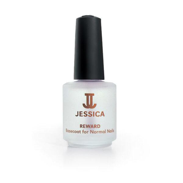 Jessica Reward Basecoat