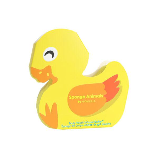Spongellé Fruitilicious Duck Buffer