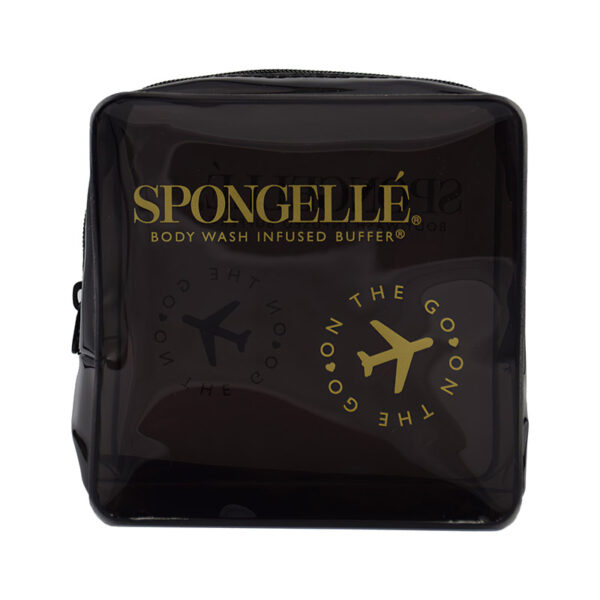 Spongellé Travel Bag