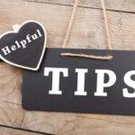 Helpful Tips Blackboard