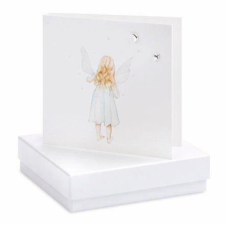 Fairy Square Card