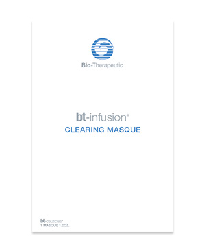 Clearing Masque