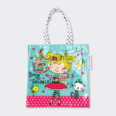 Born To SParkle Tote