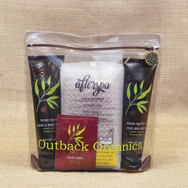 Outback Organics Body Gift Set