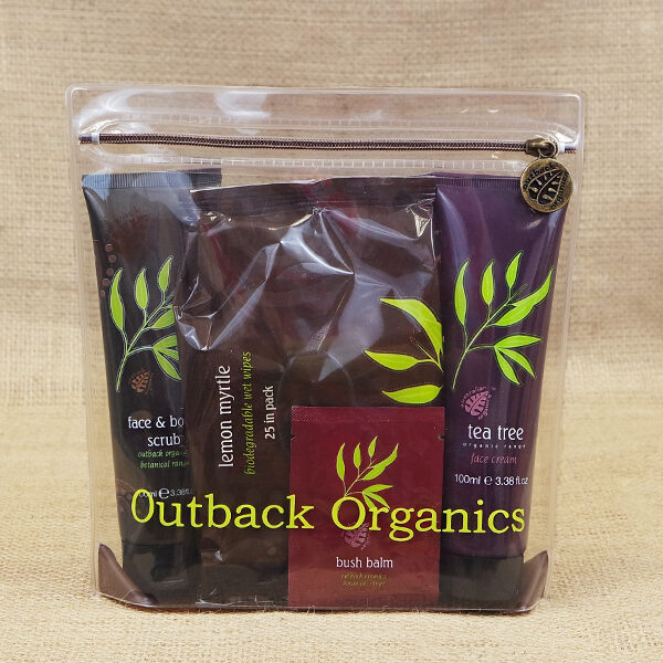 Outback Organics Her Gift Set