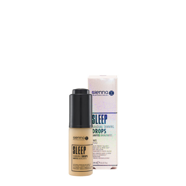 Sleep Tanning Drops