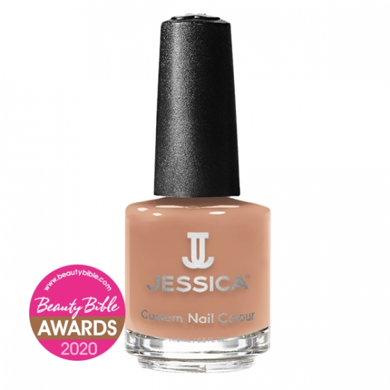 Creamy Caramel Nail Varnish